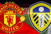 PREDIKSI SKOR Man utd vs Leeds