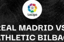 PREDIKSI Skor Real Madrid vs Bilbao