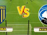 Parma vs Atalanta Pertarungan Keras Tayang Di RCTI