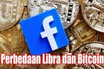 Perbedaan Libra dan Bitcoin