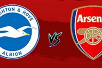 Pratinjau Brighton vs Arsenal, Prediksi Hasil Skor Akhir