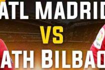 Prediksi ATM vs Bilbao