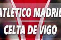 Prediksi ATM vs Celta Vigo
