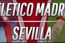 Prediksi ATM vs Sevilla beIN Sports
