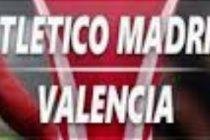 Prediksi ATM vs Valencia