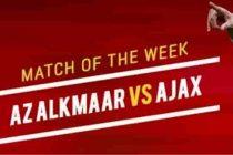 Prediksi AZ Alkmaar vs Ajax