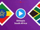 Prediksi Afrika Selatan vs Ethiopia