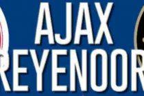 Prediksi Ajax vs Feyenoord