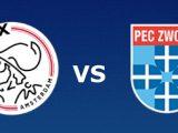 Prediksi Ajax vs PEC Zwolle Raih Kesempatan Untuk Bangkit