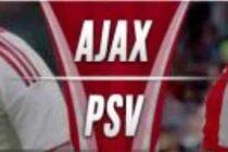 Prediksi Ajax vs PSV Eredivisie 2020-21