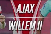 Prediksi Ajax vs Willem