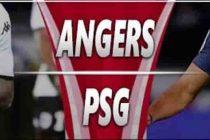 Prediksi Angers vs PSG