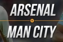 Prediksi Arsenal vs Man City