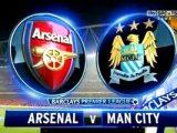 Prediksi, Arsenal vs Manchester City