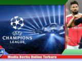 Prediksi Arsenal vs PSG