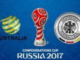 Prediksi Australia vs Jerman