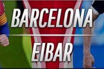 Prediksi Barca vs Eibar
