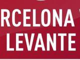 Prediksi Barca vs Levante