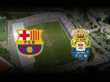 Prediksi Barcelona vs Las Palmas