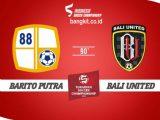 Prediksi Barito Putra vs Bali United