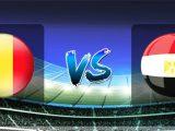 Prediksi Belgia vs Mesir