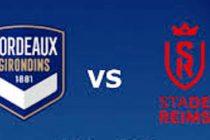 Prediksi Bordeaux vs Reims