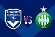 Prediksi Bordeaux vs St Etienne