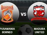 Prediksi Skor Pusamania Borneo vs Madura