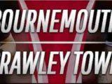 Prediksi Bournemouth vs Crawley Town