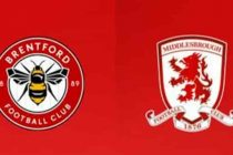 Prediksi Brentford vs Middlesbrough