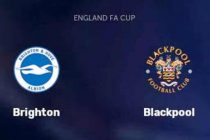 Prediksi Brighton vs Blackpool