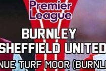 Prediksi Burnley vs Sheff Utd