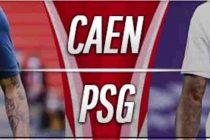 Prediksi Caen vs PSG