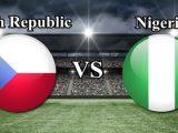 Prediksi Ceko vs Nigeria