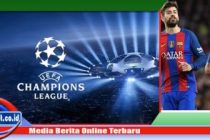 Prediksi Barcelona vs Borussia M'gladbach