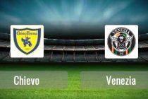 Prediksi Chievo vs Venezia