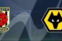 Prediksi Chorley vs Wolves
