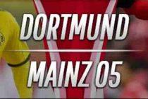 Prediksi Dortmund vs Mainz malam ini