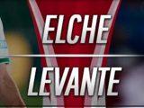 Prediksi Elche vs Levante