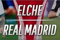 Prediksi Elche vs Real Madrid