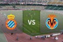 Prediksi Espanyol vs Villarreal