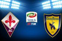 Prediksi Fiorentina vs Chievo