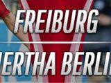 Prediksi Freiburg vs Hertha Berlin
