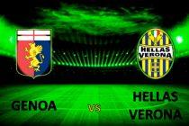 Prediksi Genoa vs Hellas Verona