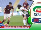 Prediksi Genoa vs Roma