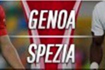 Prediksi Genoa vs Spezia