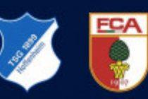 Prediksi Hasil Skor Hoffenheim vs Augsburg