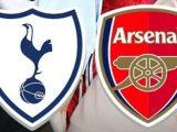Prediksi Hasil Skor Tottenham vs Arsenal