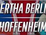 Prediksi Hertha Berlin vs Hoffenheim