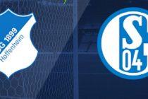 Prediksi Hoffenheim vs Schalke